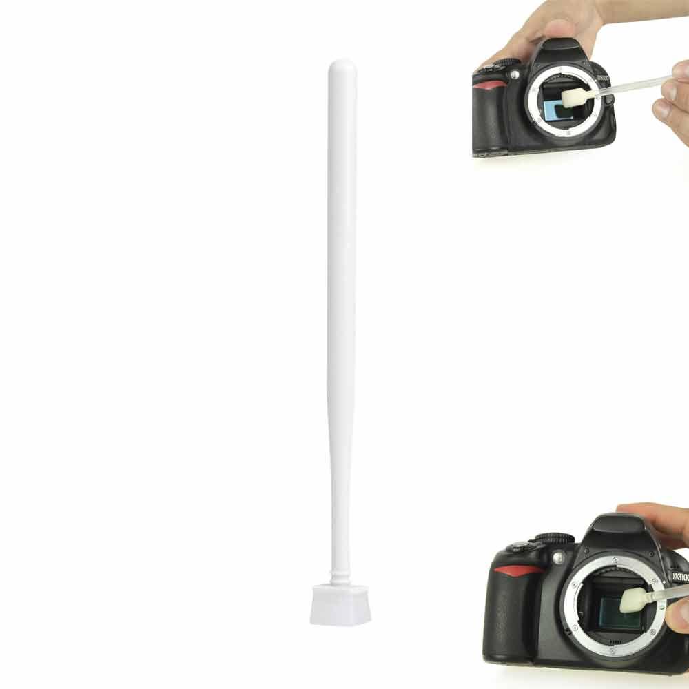 Средство для чистки фотокамеры CMOS CCD 20 Canon Nikon Sony DSLR сумка для видеокамеры lowepro ii dslr canon nikon sony lp2rr