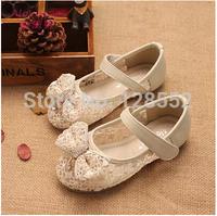 2014 summer lace princess lace cutout girls sandals children shoes