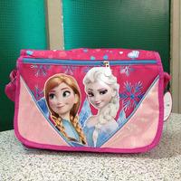 Scrapbooking Top Fasion Rushed Tesoura Scissors June 2014 New Facelift ! Frozen Ice Loving Fashion Bags Shoulder Bag Messenger