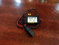 For.Car GPS navigator recorder turn 5V USB power supply 12V car power DC-DC buck converter
