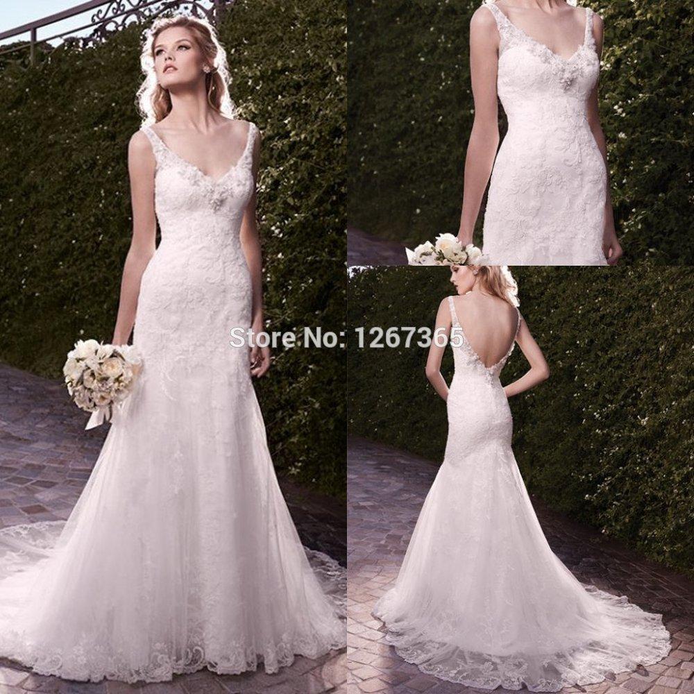 Robes de mariée Casa Blanca