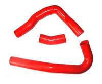Fit for Nissan SILVIA/180SX PS13/RPS13(CA18DET) Silicone Hose kit PIPE