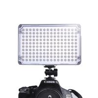 Brand New Aputure Amaran AL-H160 CRI95+ Amaran 160 LED Video Light Lamp On Camera LED Light