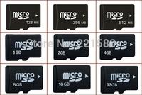 TF Memory Card DIY Compatible with Samsung & Iphone Phone Free shipping 512M,2GB,4GB, 8GB,16GB,32GB,64GB Micro SD FREE shipping