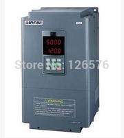 Original NEW SUNFAR VFD Inverter E380-4T0015G 1.5Kw AC380V 2.4KVA3.7A Frequency Inverter