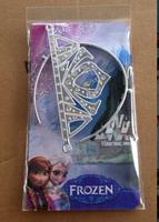 NEW Design model Frozen Tiara Princess Anna Tiara Golden & Silver Frozen Crown 20pcs/lot