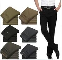 Casual pants loose men's wear long pants men's trousers 30 50 38