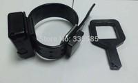 GPS bracelet tracker for Alzheimer with bracelet cut off alarm
