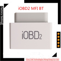 New arrive M5 wifi IOBD2 ELM327 MFI BT (OBD2/EOBD2) Scanner for IOS and Android