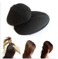 Japan export hot selling! princess fluffy bangs head hairpin hair clip accessories increased hairs device Puff paste