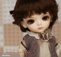 bjd sd doll 1/8 BB lati miel volks dod soom dod ai( include eyes and makeup)