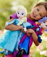 2014 unisex brinquedos meninas frozen toys bonecas reborn plush toys 50cm princess elsa anna brinquedos kids dolls for shipping