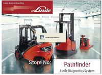2013 Linde Canbox Diagnostic software  pathfinder+keygen