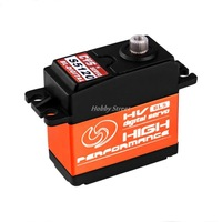 CYS-BLS5120 brushless motor 20kg digital metal gear servo Top quality RC model toy Hobby parts wholesale Free shipping