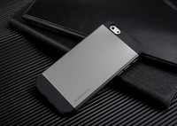"MOQ 1pcs Brand TPU +PC Gold Black Hard Phone SPIGEN SGP Cover for iphone 6 i6 Slim Armor Case for iphone6, 4.7"", Ultra Thin"