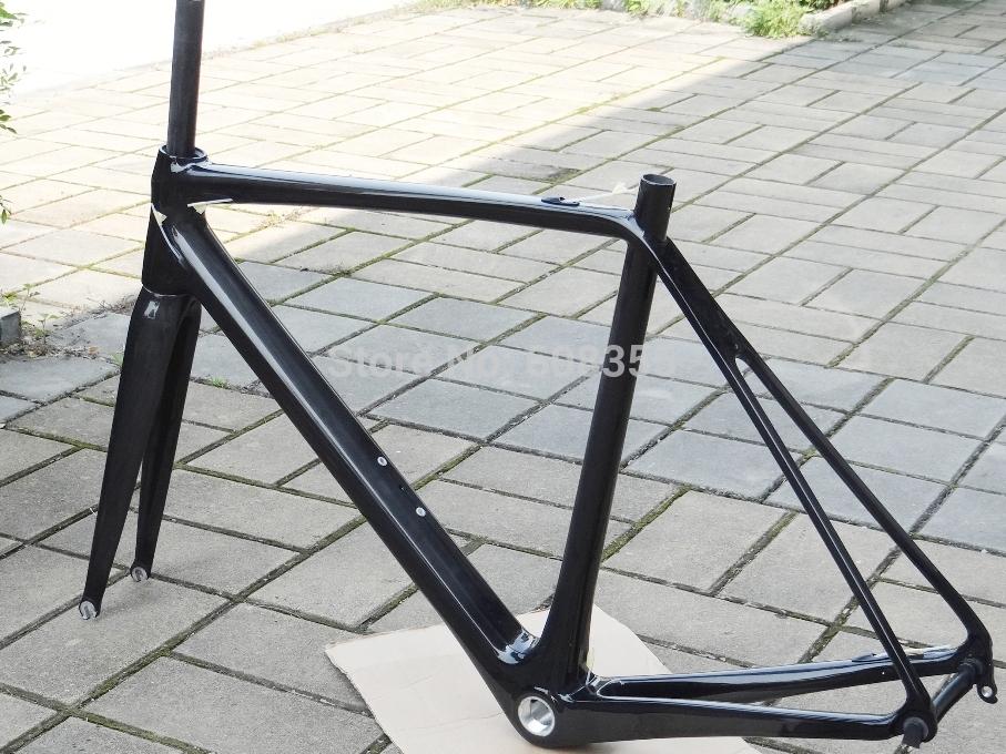 ... 自転車フレーム( bb30用): 50cm, 52