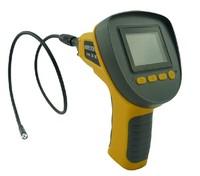 Hd 2.4 -inch 10 mm industrial endoscope Portable pipeline camera/car repair kit mail