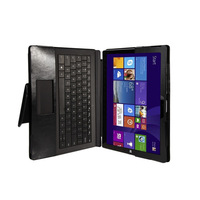Surface Pro 3 Keyboard tablet Case For 12''' Microsoft Surface Pro 3 Stand Tablet Cover Case +screen protectors+touch pen