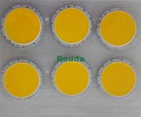 led cob 15w 42mm taiwan led 100-110lm/w ce rohs