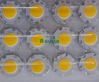 led cob 3w 11.5mm taiwan led 100-110lm/w ce rohs
