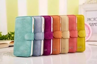 For iPhone 6 Plus Case 5.5 inch Brand Golden Phoenix Luxury Real Leather Smart Cover Card Stand Holder Colorful Wallet Fashion
