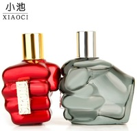 XS012 100% vanilla The men's charm perfume 50 ml deodorization Lasting fragrance perfume For the boy men free shipping