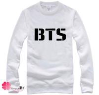 BTS bangtan boys sweater new winter clothes BTS kpop sweatshirt hit song