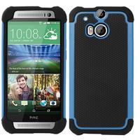 For HTC one II 2 M8 M8T M8D M8W Anti shock  protector