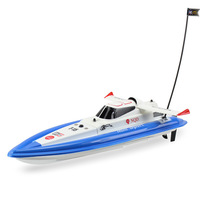 Novel as genuine 757T-6019 single propeller remote control boat tailed Tuo remote control boat wholesale