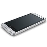 lovemei super slim 0.7cm Series Aluminum alloy bumper protector for HTC one M7