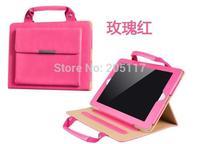 9.7 / 7.9 Inch Fashion Tablet Handbag Leather Case For iPad 2 3 4 Smart Cover For iPad Air Case For ipad mini 2 Phone Cases hot!