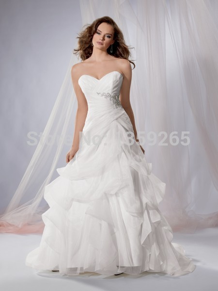 Wedding Dresses Under $100 In  : Arrivalnew arrival free shipping wedding dress