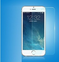 "iPhone6 4.7"" Screen Protector Perfect Premium Tempered Glass Screen Protector High 9H Hardness Ultra Slim Thickness"