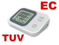 Asian best selling cheapest UPPER ARM ELECTRONIC BLOOD PRESSURE MONITOR XF-181