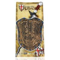 Dragon Sword Weapon solid plastic shield  Shield kingdom hearts plastic sword cosplay weapons cosplay assassin's diamond mosaic