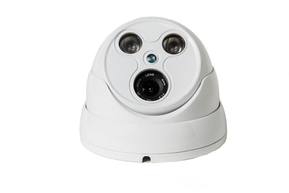 Best offer 720P HD AHD Dome Camera 4/6/8mm optional lens CCTV Camera(China (Mainland))