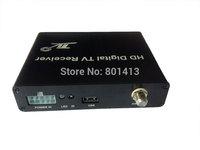 ISDB-T Full Seg/One Seg Receiver Box for Car Compliance with ARIB ISDB-T & BRAZIL ISDTV FULL SEG/ONE SEG standard