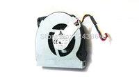 NEW laptop cooler for ASUS Eee pc 1201PN1201N 1201K 1201HA fan,original computer accessories laptop fan cooling 4Pins 10 pcs