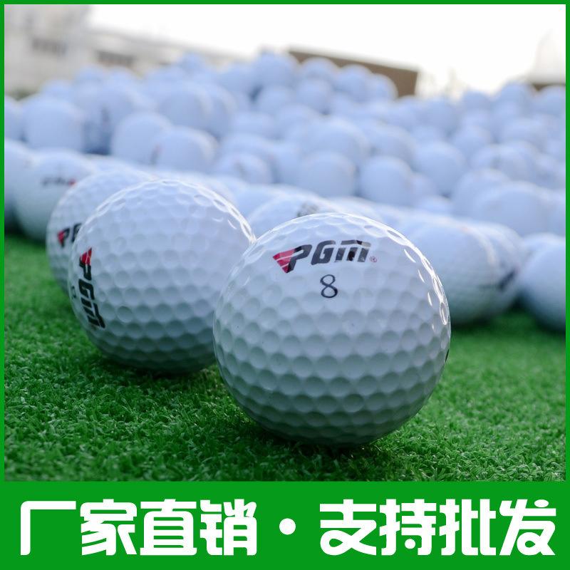 two piece ball golf practice balls brand golf balls factory direct YB004 free shipping(China (Mainland))