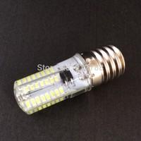 10pcs/lot Ultra bright LED bulb 6W E17 220-240V/110-140V Cold White/Warm White light LED lamp Spot light Free shipping
