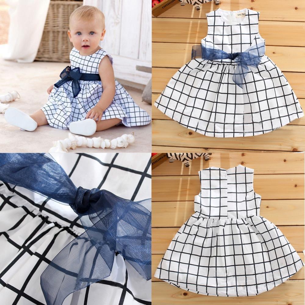 Платье для девочек Brand new 0/3 bow/knot 33031