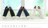 Free shipping HOT Unisex Men Women Low High Style Canvas Shoes Clasic Casual Sneakers for women Board Shoes