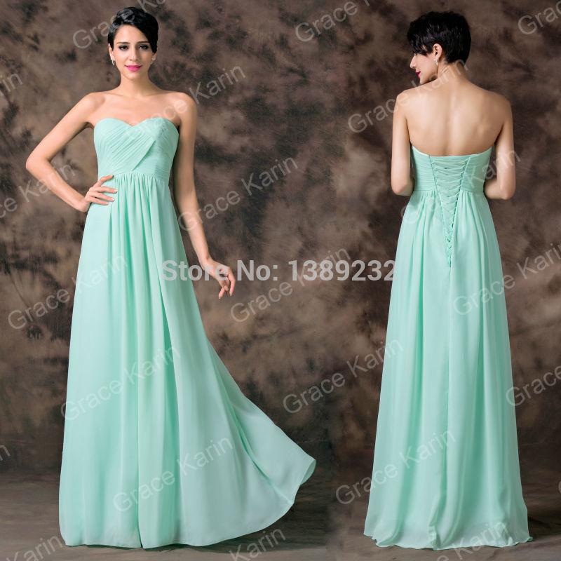 Вечернее платье Grace Karin , CL6214 x feron 6214 11207