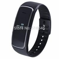 Free Shipping Aoluguya S9 Waterproof Smart Bluetooth Bracelet with OLED, Remote Taking Photo, Sports Monitor