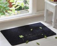 Free shipping Daily use small bathroom entranceway carpet fashion Marine design mat