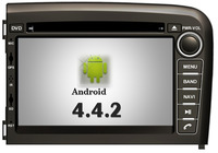 Pure Android 4.4 Car DVD Player GPS for Volvo S80 1998-2006 with Radio Video+Capapctive Touch Screen+OBD2+Waze+WIFI 3G+CD+RDS