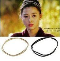 T295  The same paragraph Korean hair accessories headdress headband wedding hair jewelry accessories