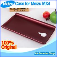 In Stock! Meizu MX4 Phone Case,Plastic Case For Meizu mx4 Case + Screen protector, Free shipping