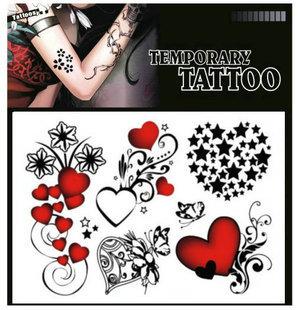Временная татуировка Kc 2 A19318 smeg kc 19 a