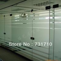 Window film bathroom glass doors and windows scrub mask explosion-proof quality pure scrub